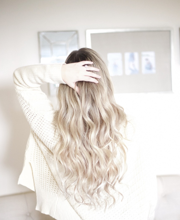 Let's Talk Luxy: FAQ About My Hair Extensions