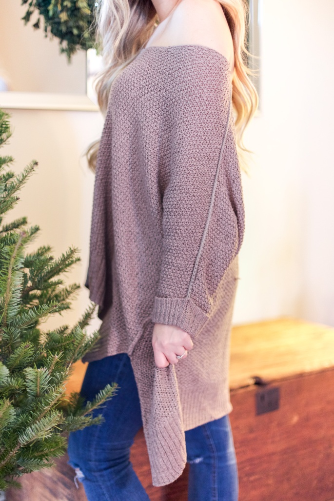 Vici Dolls Quincy Sweater